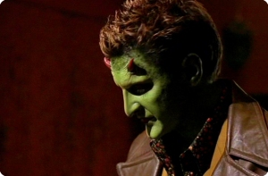 In memory of Andy Hallett (Lorne on Angel) who passed away yesterday at age 33.
